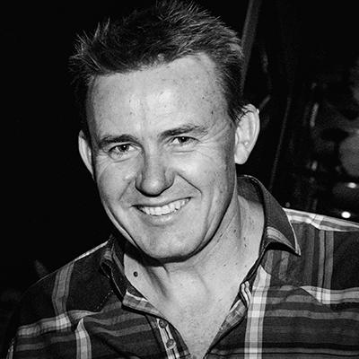 Morten Boe