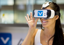 Virtual Reality and 3D Walkthroughs